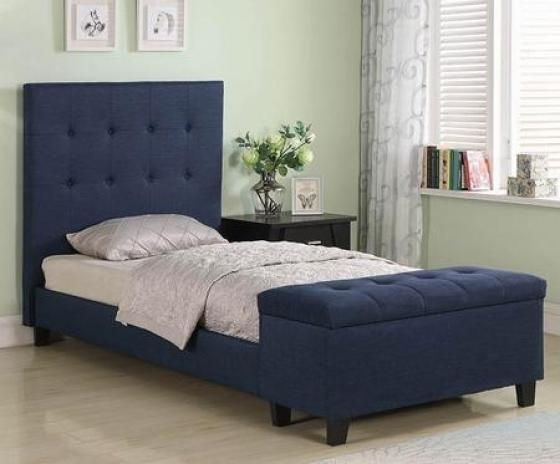 Halpert Twin Storage Bed  main image