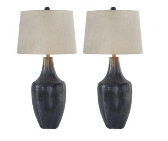 Evania Table Lamps main image