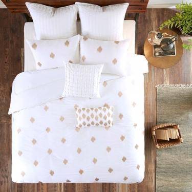 King- Stella Dot 3 Piece Comforter Se main image
