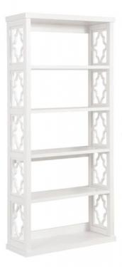 Bookcase in White main image