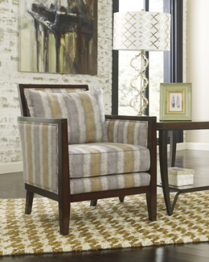 Mesa Granite Accent Chair Member Price: $486.00 main image