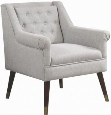 Genevieve Accent Chair main image