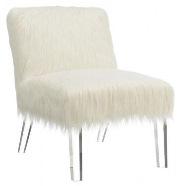 Sasha Accent Chair main image