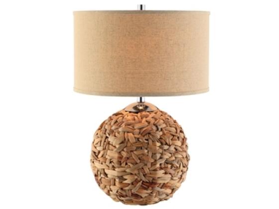 Rattan Table Lamp main image