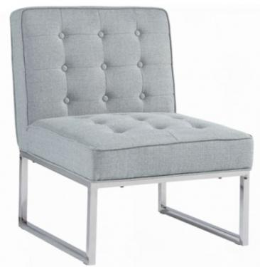 Gray Cimarosse Accent Chair main image