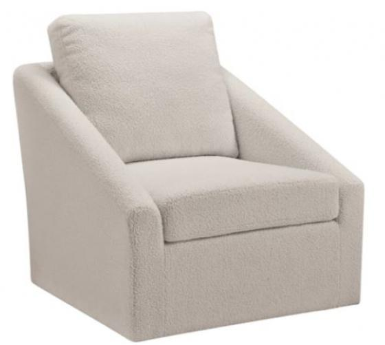 Wysler Swivel Accent Chair