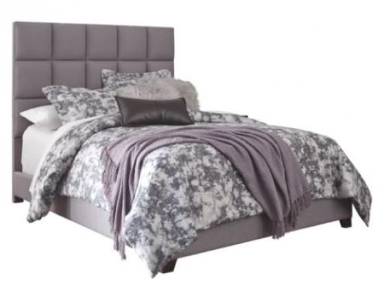 Dolante King Bed main image