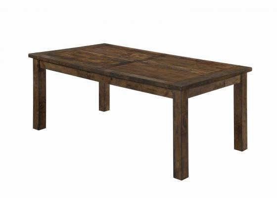 Coleman Rectangular Dining Table main image