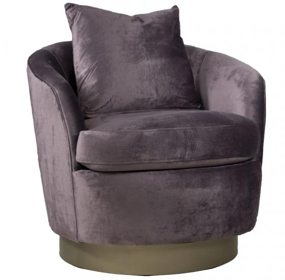 Claudia Swivel Chair main image