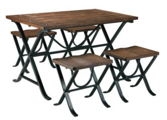Freimore Table Set