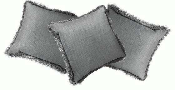Grey Pillows main image