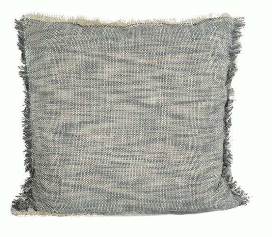 Grey Decorative Pillow main image