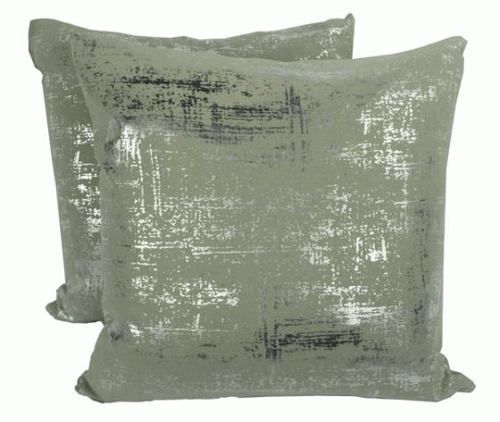 Silver/Grey Pillows main image