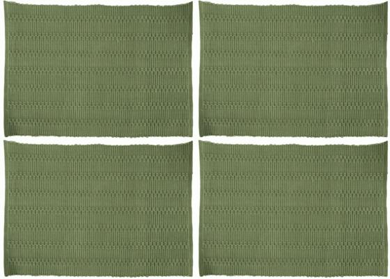 Green Placemats main image