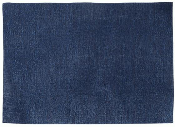 Navy Bath Large Rug 2'8x4'2 main image