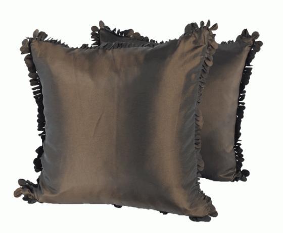 Brown Pillows  main image