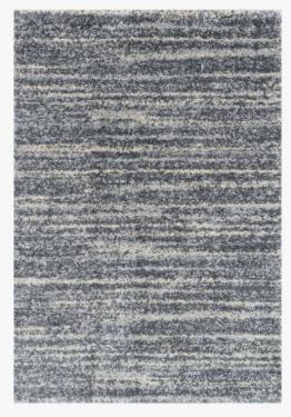 "Quincy Granite Shag Rug 5'3"" x 7""6"" main image"