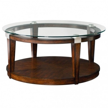 Transitional Cocktail Table  main image