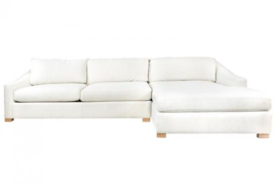 Hilton Sofa Chaise  main image