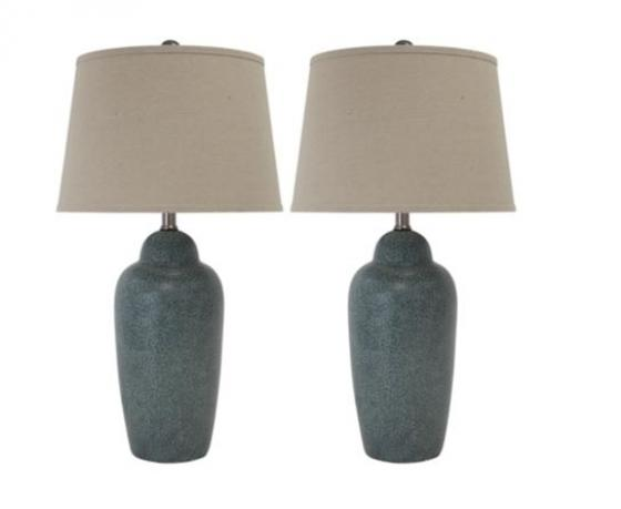 Saher Table Lamps main image