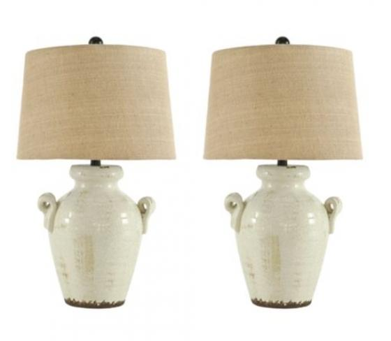 Emelda Table Lamps main image