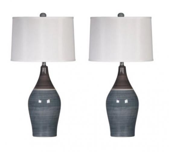 Niobe Table Lamps main image