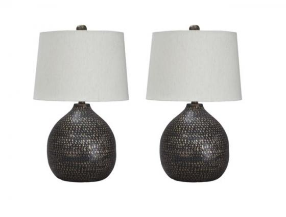 Maire Table Lamps