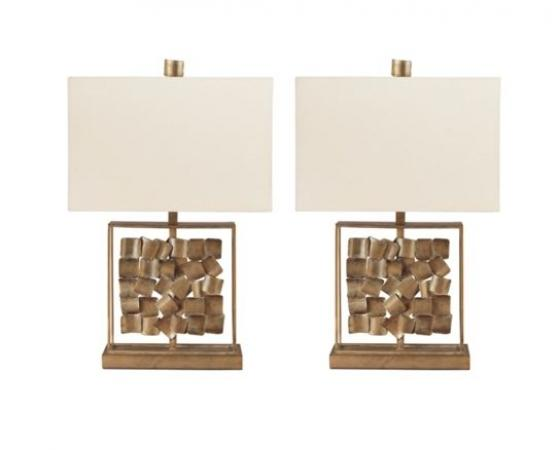 Evera Table Lamps main image