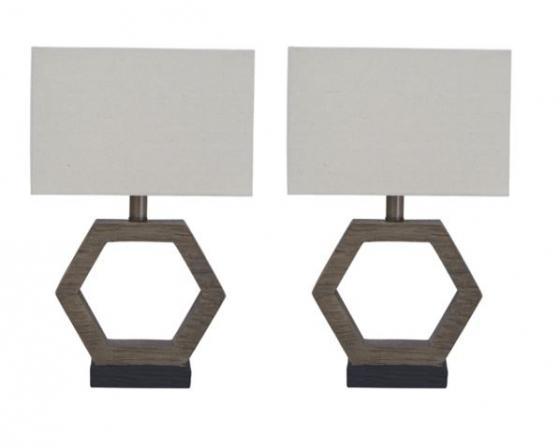 Marilu Table Lamps main image