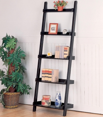 Leaning Shelf main image