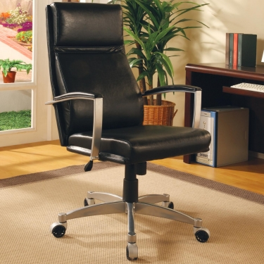 Contemporary Executive Office Chair  main image