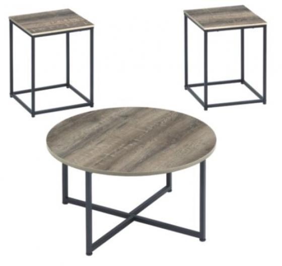 Wadeworth Coffee & Side Tables
