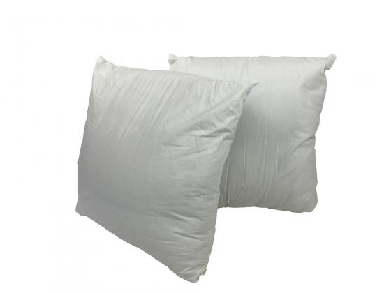 Two Large White Pillows main image