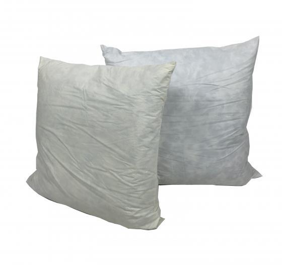 Two Medium White Pillows main image