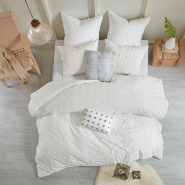 Brooklyn Jacquard Comforter Set (Twin) main image