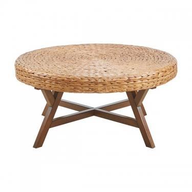 Seadrift Round Coffee Table main image