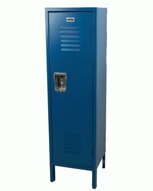 Blue Locker main image