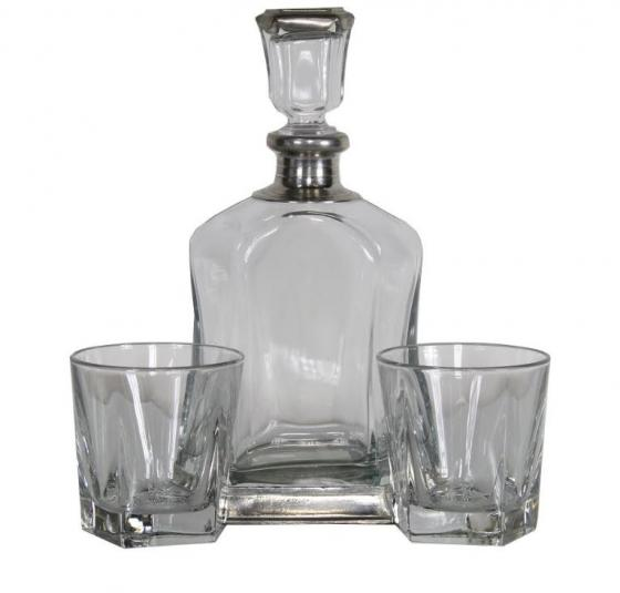 Decanter And Glasses main image