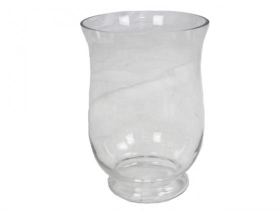 Large Clear Vase main image
