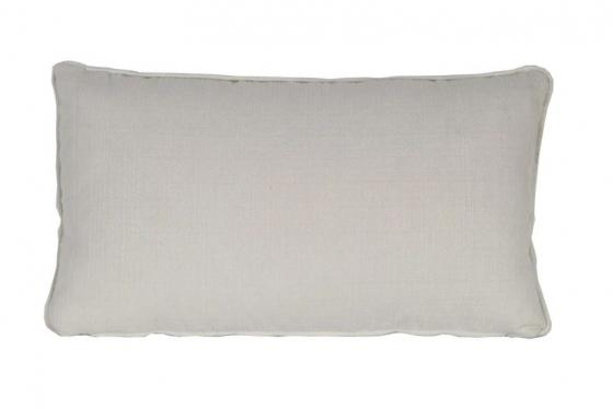 Cream Lumbar Pillow main image