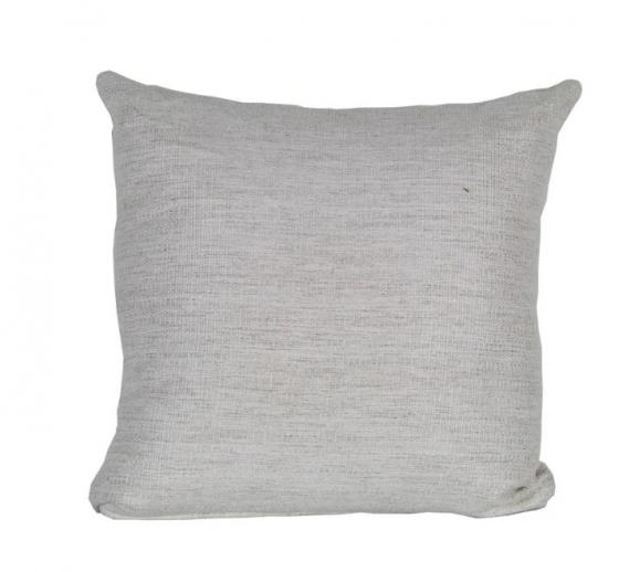 Cream Textured Pillow main image