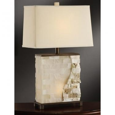 Table Lamp w/Nightlight main image