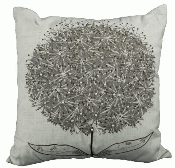 Dandelion Pillow main image