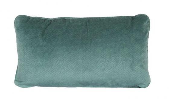 Velvet Lumbar Pillow main image