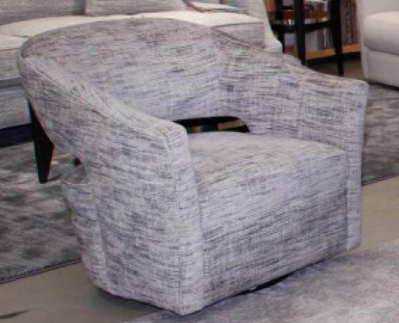Luna Swivel Chair main image