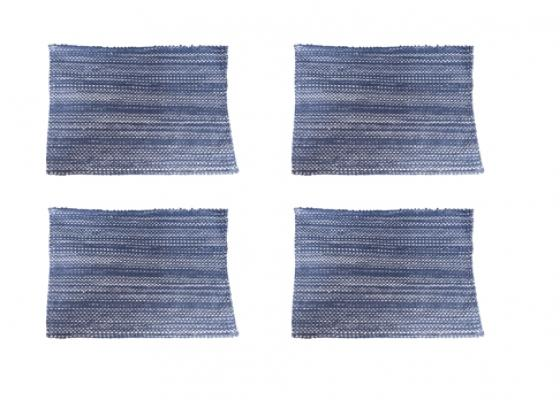 Blue Cloth Placemats main image