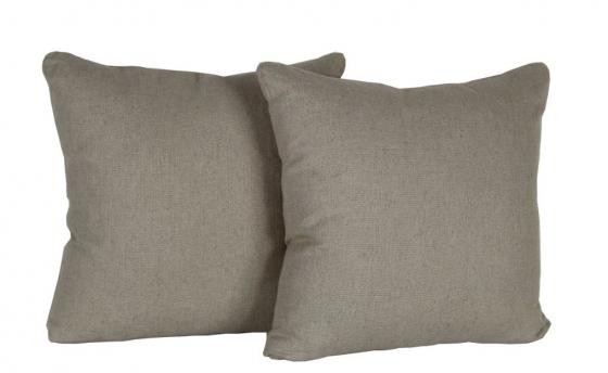 Tan Pillow Set of 2 main image
