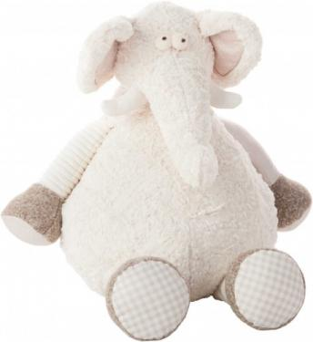ELEPHANT PLUSH TOY main image