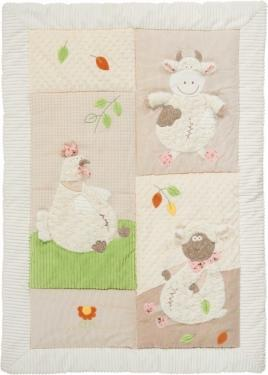 BABY FARM BLANKET main image