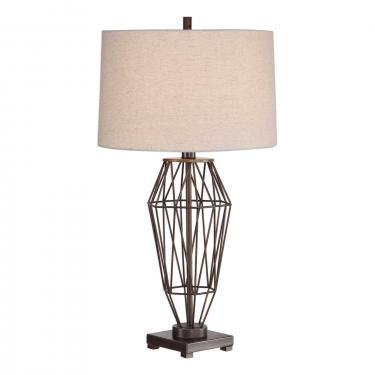 FORGED LAMP main image